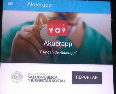 Aplicación móvil para conocer servicios y disponibilidad de medicamentos