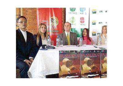 Repondrán  obra    Francesco  con destacado bailarín mexicano