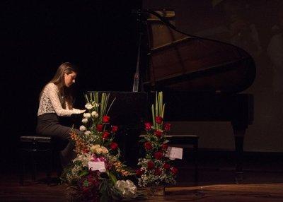 Pianista homenajeará al Paraguay en Sudáfrica
