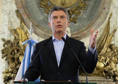 Argentina espera que proceso institucional en Brasil consolide democracia