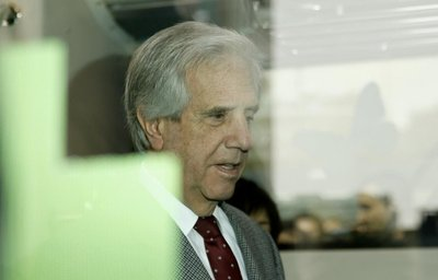 Hijo del presidente uruguayo aparece en los papeles de Panamá