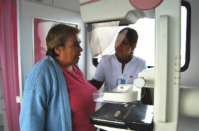 """El Ministerio de Trabajo emprende campaña """"Mamá trabaja segura y saludable"""""""