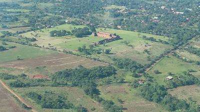 Reducciones Jesuitas de Itapúa se pueden ver desde arriba – ADN
