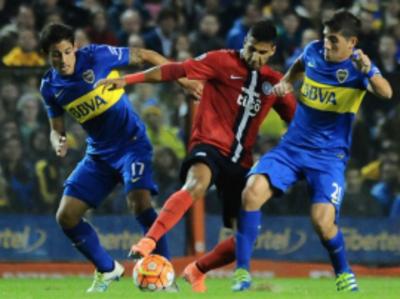 HOY / Descartan que Cecilio vaya a Boca Juniors