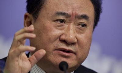 Hombre rico de China declara guerra a Disney con su parque