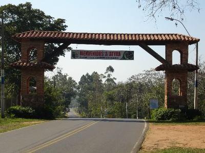 """""""Atyrá, una ciudad sustentable"""", recibe nuevo reconocimiento – ADN Paraguayo"""