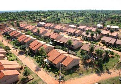 Impulsan campaña para combatir déficit habitacional en Paraguay