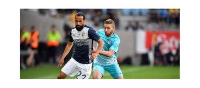 Suecia echa de menos a Ibra y empata sin goles ante Eslovenia