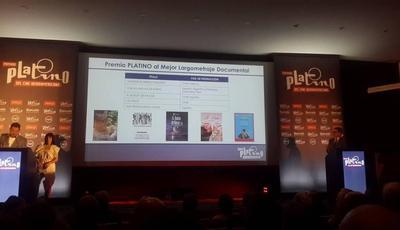 PREMIOS PLATINO 2016: Paraguay entre los nominados
