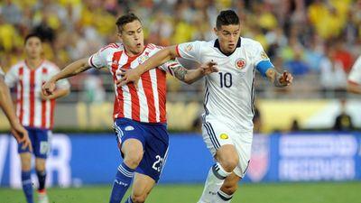 'El Pato' analiza la situación de la selección con miras al duelo ante EE.UU