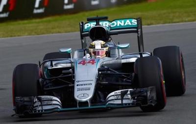Hamilton domina los entrenamientos libres del GP de Canadá