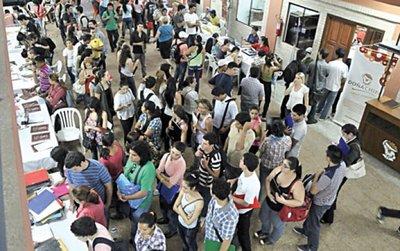 Talleres gratuitos para niños y adultos en Asunción