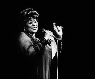 Dos décadas sin la voz de Ella Fitzgerald