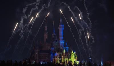 Disney abre en Shanghái su primer parque de China regional