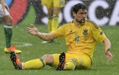 Eurocopa: Irlanda del Norte deja a Ucrania bajo la tormenta