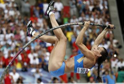 Una cumbre olímpica, última chance para los atletas rusos