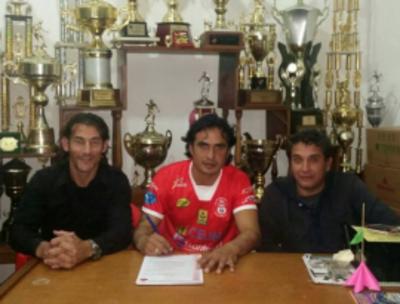 Bolivia se nutre de más jugadores guaraníes