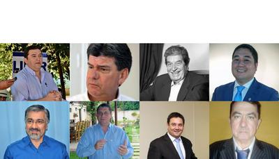 """Ocho candidatos buscan ganar las internas de la """"renovación"""""""