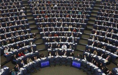 """El parlamento Europeo pide reformar la UE con una """"revisión de los Tratados"""""""