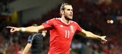 Euro: Bale y Hazard buscan un sitio para Gales y Bélgica