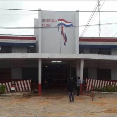 Presunto sicario de Rafaat irá a la sanidad de Tacumbú