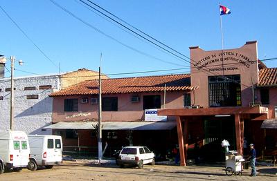 Rechazan al sicario en Tacumbú