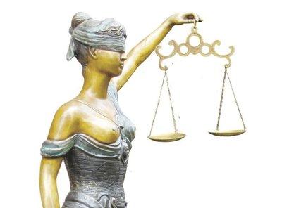 Justicia lenta y permisiva con poderosos