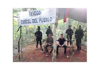 Video: El secuestro en Paraguay