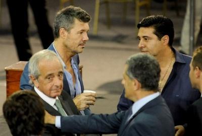 Creación de la Súper Liga tiene luz verde en la Argentina