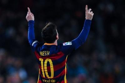 El Chelsea ofrece a Messi 800 mil euros semanales