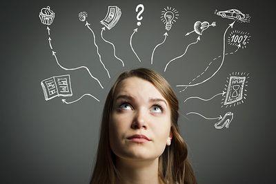 Controlar las emociones para decisión objetiva