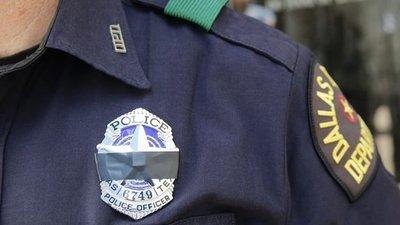 Las historias de los policías asesinados en EEUU