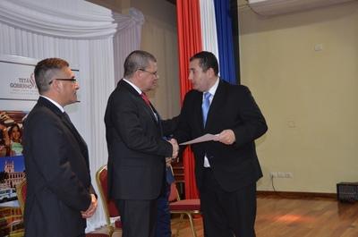 Primer Banco de Tejidos del país con certificación para su funcionamiento