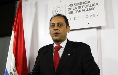 """""""Hoy todos quieren ser socios de Paraguay"""", dijo embajador"""