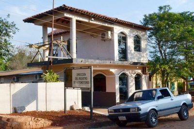 Suspenden sin goce de sueldo a funcionarios del RUA