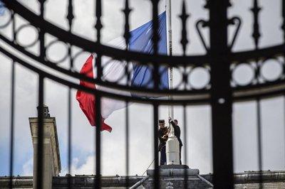 Terrorismo en Francia: España refuerza fronteras