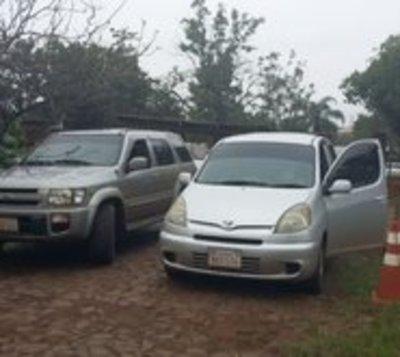 Funcionarios judiciales detenidos por comercializar cocaína