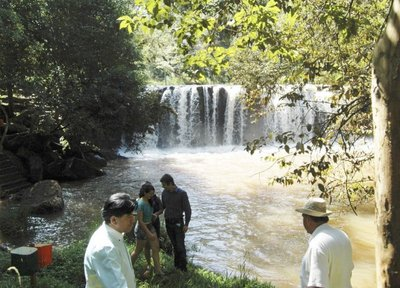 Destacan riquezas naturales de Itapúa