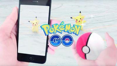 Éxito de Pokemon Go hace que Nintendo supere valor de Sony