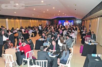 Números favorables en la Expo de Mariano Roque Alonso