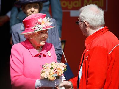 La Reina cumplirá 90 años, Isabel II se acerca a su novena década de vida