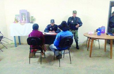 Grupo armado secuestra a ganadero y al capataz de su estancia en el Norte