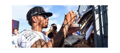 Hamilton cree que Red Bull será el escollo en Hungría