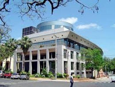 El pedido de Reforma Constitucional se presentó en Diputados
