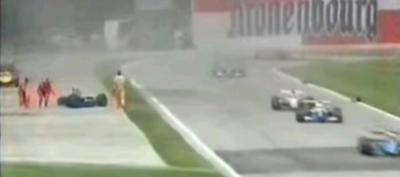 Aquel 1 de mayo, el día que nació la leyenda de Senna