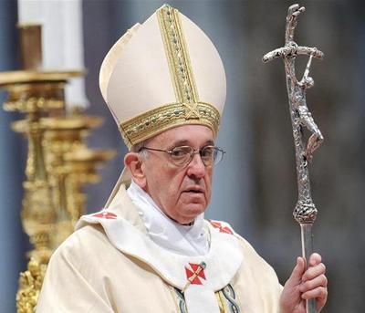 ¡Paz mundial! La violencia, y el terrorismo son temas que preocupan al Papa