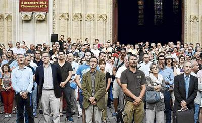 Europa se enfrenta al miedo por el terrorismo