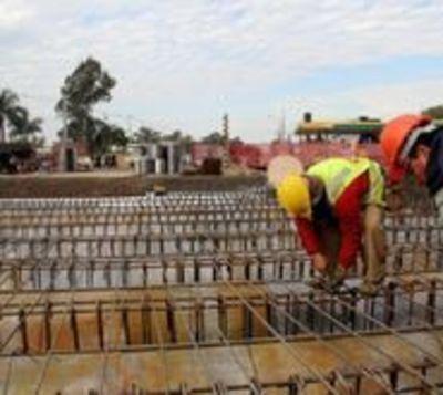 Implementan desvíos para vehículos livianos en superviaducto