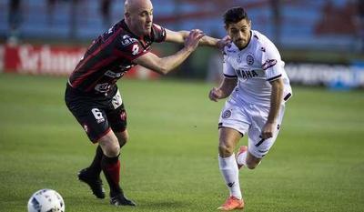 Lanús con Gómez y Almirón pasa a octavos en Copa Argentina