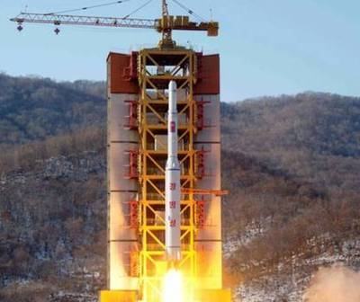 Corea del Norte ahora quiere poner su bandera en la Luna